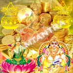 puja for wealth