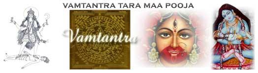 ma tara tantrik puja and sadhana