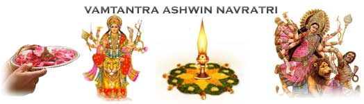 How to do ashwin navratri puja and its significance