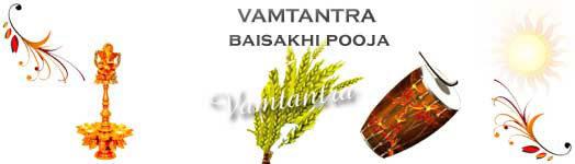 surya and mangal graha shanti puja on baisakhi