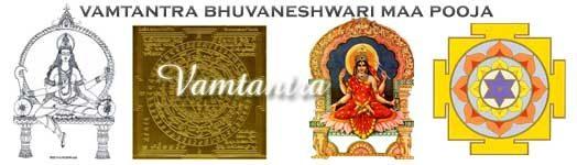 ma bhuvaneshwari tantra puja and sadhana