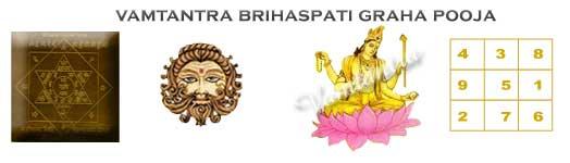 powerful remedies for brihaspati graha dosh