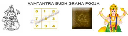 Powerful remedies for budh graha