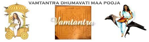 dhumawati tantric puja and sadhana