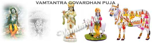 how to get benefit by doing govardhan puja