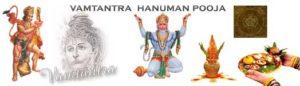 poweerful lord hanuman puja for good health