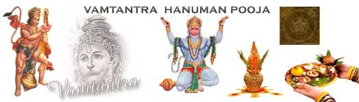 poweerful lord hanuman puja for good health