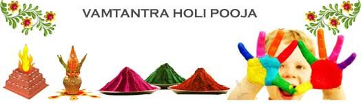powerful tantrik puja on holi