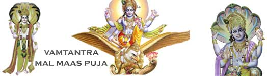 all about special puja, vrat and anushthana during adhik maas