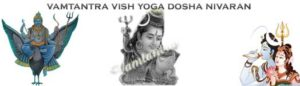 puja for vish yog present in horoscope