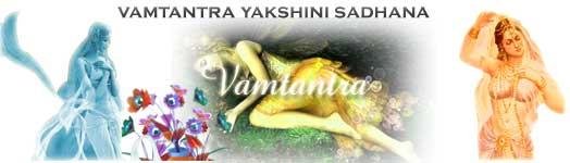 yakshini tantra puja and sadhana by vamtantra