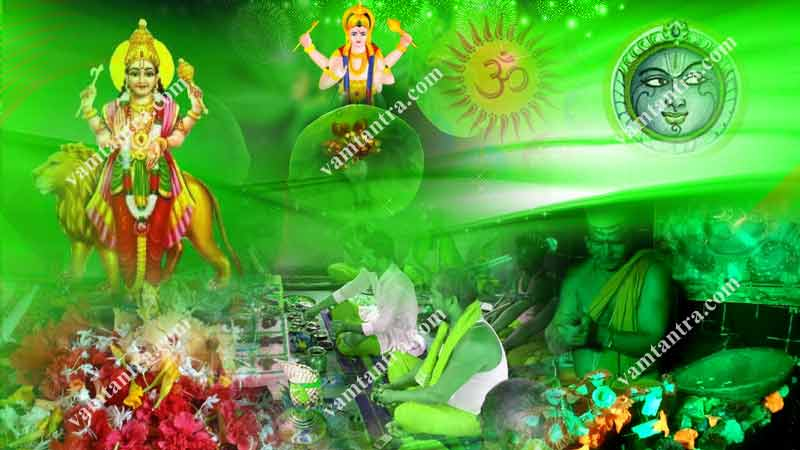Budh Grah or Budha Graha Effects, Remedies, Shanti Puja by