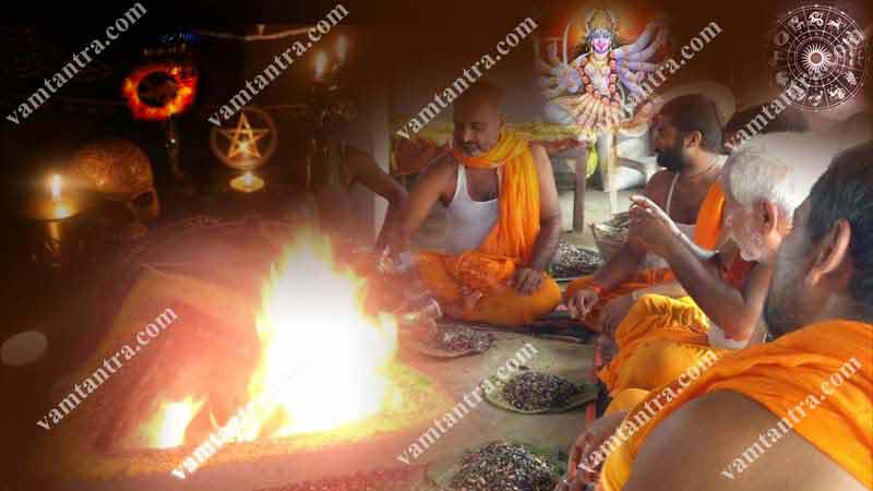 Powerful Tantrik Diwali Pooja on Kartik Amavasya